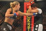 Strikeforce: Carano vs. Cyborg