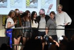 Comic-Con International 2015 - 'Game Of Thrones' Panel