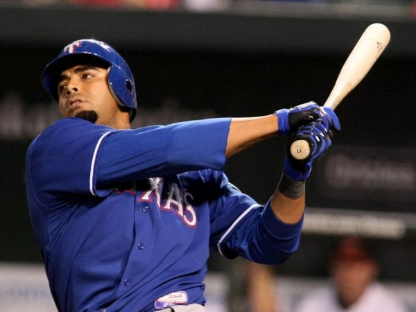 Nelson Cruz to Mariners?
