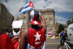 In Historic Reestablishment Of Diplomatic Ties, Cuban Embassy Opens In Washington, D.C.