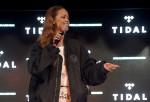 Rihanna at TIDAL X: Rihanna