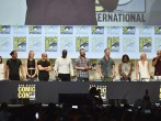 Comic-Con International 2015 - Warner Bros. Presentation
