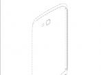 Rumored Samsung Galaxy Note 4 Design Patent