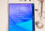 Samsung Launches It's New Galaxy Note 4 Phone