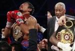 Manny Pacquiao vs Floyd Mayweather Jr