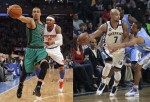Courtney Lee, Jerryd Bayless Switch Places in NBA Trade