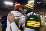 49ers Defeat The Packers