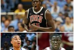 Anthony Bennett, Victor Oladipo, and Otto Porter