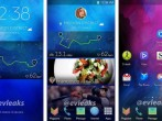New Samsung User Interface