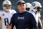 Tennessee fires Mike Munchak