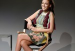 Apple Store Soho Presents Meet The Filmmaker: Blake Lively, 'Age of Adaline'