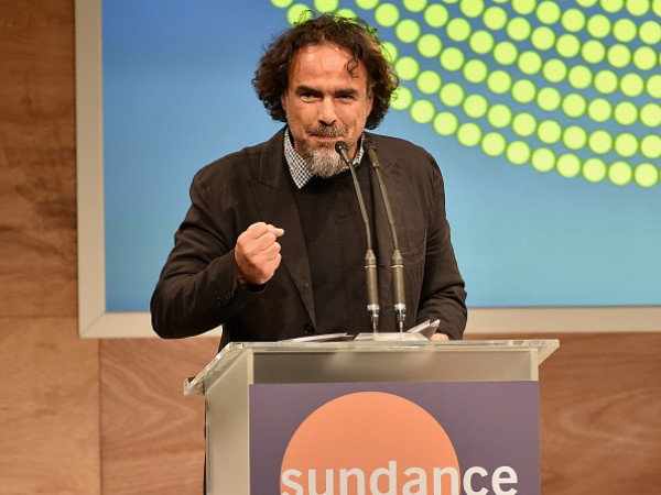 2015 Sundance Institute Celebration Benefit - Inside