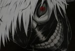 'Tokyo Ghoul' DVD/BD Available Now!