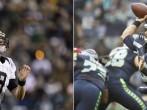 Saints-Seahawks Playoff