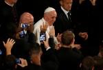 Pope Francis Celebrates Mass Of Canonization For Junipero Serra