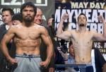 Manny Pacquiao vs Robert Guerrero