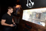 Assasin's Creed IV Black Flag Launch Party