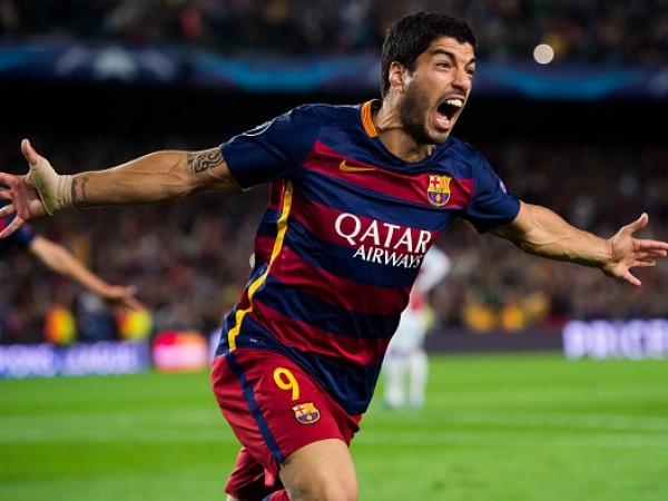 FC Barcelona v Bayer 04 Leverkusen - UEFA Champions League
