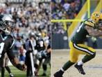 NFC Playoff - Cam vs Colin
