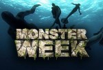 Animal Planet's 'Monster Week' feature Mermaids: The New Evidence.