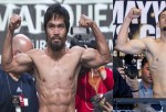 Manny Pacquiao's Trainer Wants Him to Face Robert Guerrero