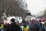 Pro-Gun Control Rally