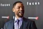 Premiere Of Warner Bros. Pictures' 'Focus' - Red Carpet