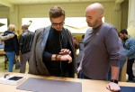 Apple Watch Hermes Launch