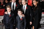 'The Class Of 92' - World Premiere - Red Carpet Arrivals