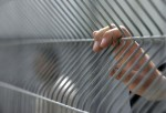 Palestinian Prisoners On Trial In Israeli Military Court