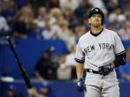 New York Yankee 3rd baseman Alex Rodriguez