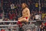 Daniel Bryan Stands Tall