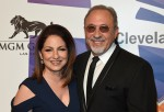 Keep Memory Alive's 19th Annual 'Power Of Love' Gala Honors Andrea & Veronica Bocelli - Red Carpet