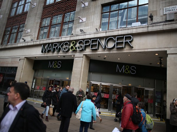 Retail Results Demonstrate The Changes On The High Street