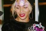 Beyonce and her daughter Blue Ivy Carter