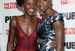 'Eclipsed' Opening Night