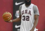 USA Basketball Men's National Team Training Camp