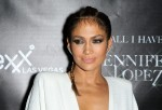 Jennifer Lopez At Chateau Nightclub & Rooftop At Paris Las Vegas For Her Residency Launch Party