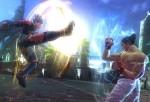 'Tekken Revolution'