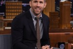 Ryan Reynolds Visits 'The Tonight Show Starring Jimmy Fallon'