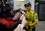 NASCAR Sprint Cup Series Goody's Headache Relief Shot 500