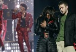 Can Bruno Mars Top Janet Jackson and Justin Timberlake?