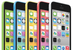 Apple's iPhone 5c