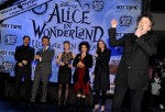 Walt Disney Pictures & Buena Vista Records 'Alice in Wonderland' Fan Event