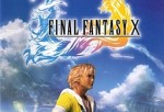 Final Fantasy 10 PS2 Cover