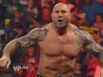 Batista Returns To WWE