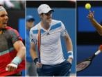 Three of Big Four (Nadal, Murray and Federer) Compete at BNP Paribas Open