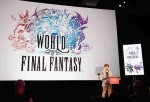 Game Maker Square Enix's Holds Event At E3 ConferenceGame Maker Square Enix's Holds Event At E3 Conference