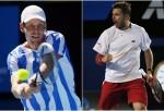 Australian Open 2014 - Wawrinka vs Berdych