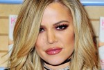 Khloe Kardashian Book Signing For 'Strong Looks Better Naked'